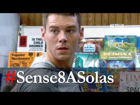 Sense8 (trailer) por Javier Ponzone