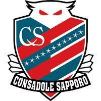 Consadole Sapporo - Japan - (promovido)