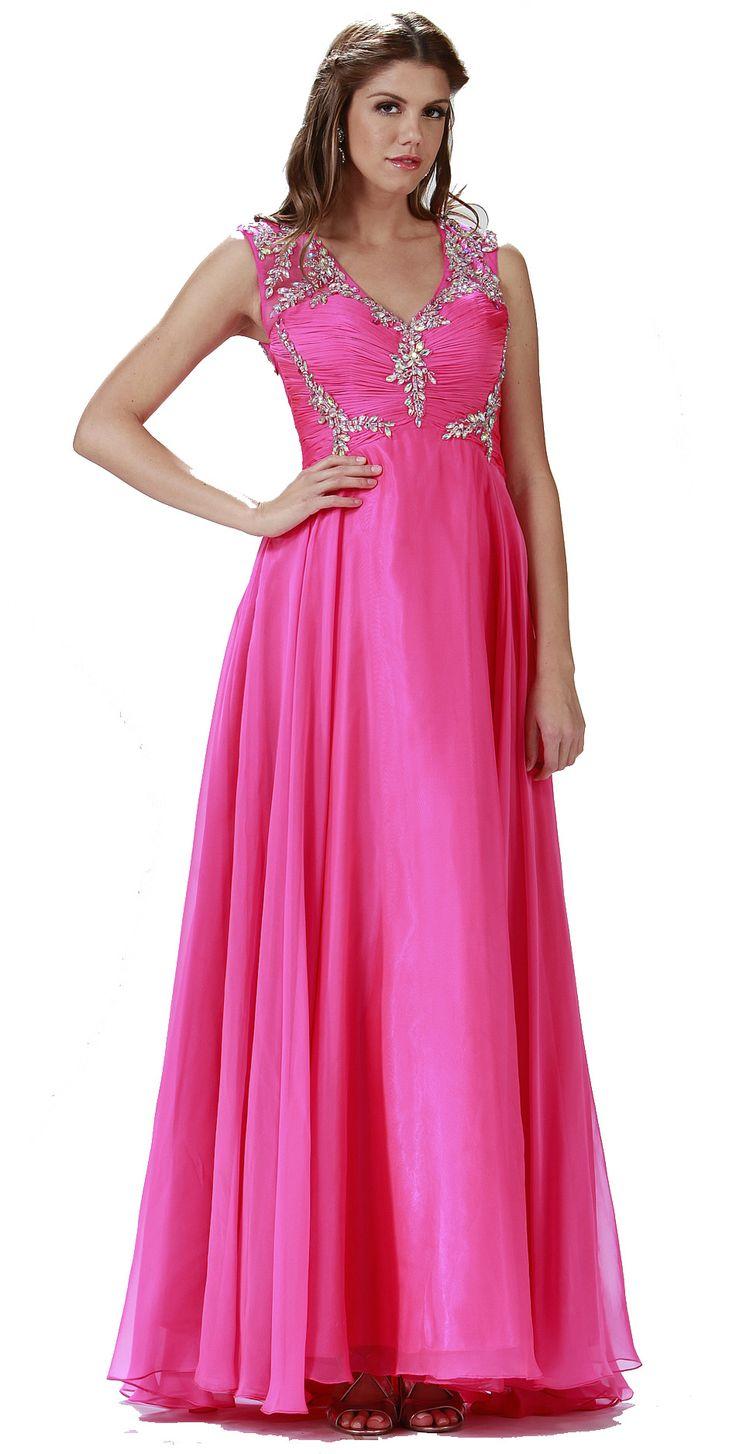 Mejores 272 imágenes de PROM DRESSES en Pinterest | Vestidos de ...