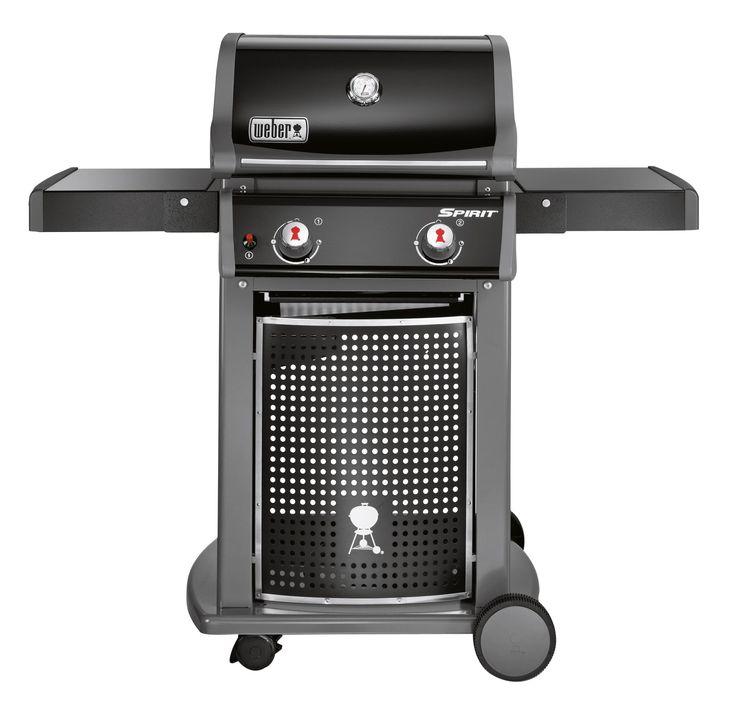 Weber E210 2 Burner Gas Barbeque | Departments | DIY at B&Q