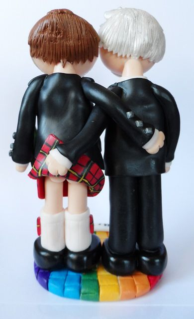 lesbian cake toppers 9 best images about lgbt wedding cake toppers on 5497