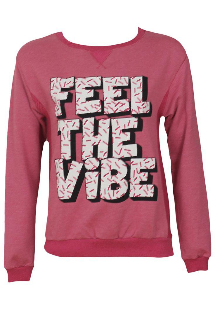Bluza Bershka Collection Pink - doar 44,90 lei. Cumpara acum!