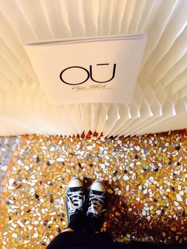 Logo_Olga Uboli handmade jewellery