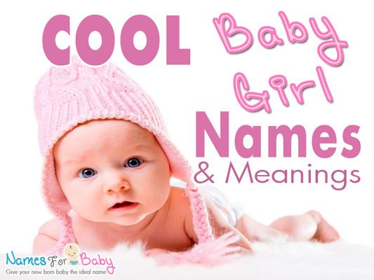 Cool Names: 1000+ Ideas About Cool Baby Names On Pinterest