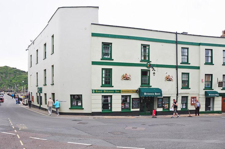 Britannia Pub & Hotel