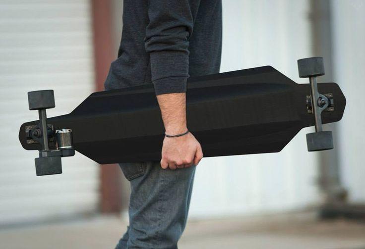 Marbel Electric Skate Board | #gadget #geek #tech