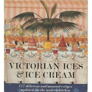 Victorian Ices and Ice Cream
