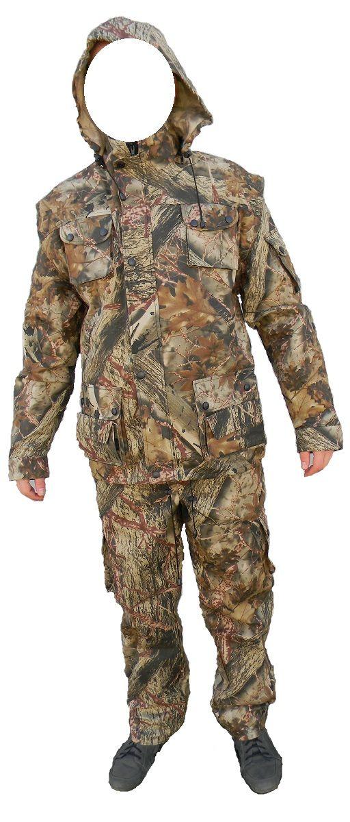 North Way. Чучела, одежда и обувь для охоты от производителя.