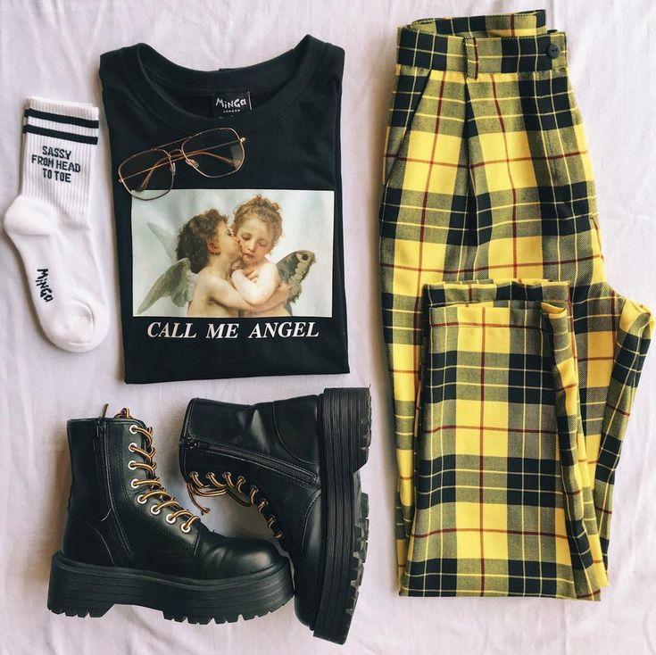 Minga London Outfits | FLATLAY