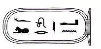 Hieroglyphen-Alphabet: Namen in ägyptisch schreiben | Philognosie