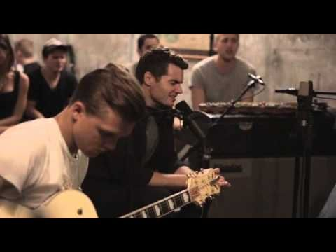 Hillsong United - King Of Heaven - Acoustic Sessions (+playlist)