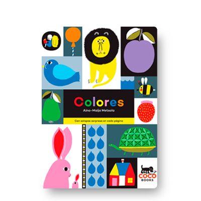 Colores [3+ años]