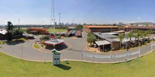 Tshwane Events Centre in IPitoli, IGauteng