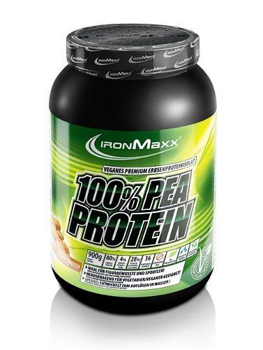 Protein-Projekt.de - 100% Erbsenprotein - 900g