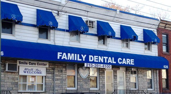 SMILE CARE CENTER The South Philadelphia Family Dentist 626 Snyder Avenue Philadelphia, PA 19148 267-940-0300 or 215-391-4100 http://smilecarecenter.net/ Dental Plans Accepted MetLife Delta Dental Blue Cross/Blue Shield United Concordia Health Partners Medicare Advantage Keystone First Health Partners United Healthcare Aetna PPO Aetna Better Health Coventry Cares Bravo CHIP