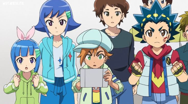 Myke ⁓ Top Ten Beyblade Burst Turbo Episode 9 English Sub