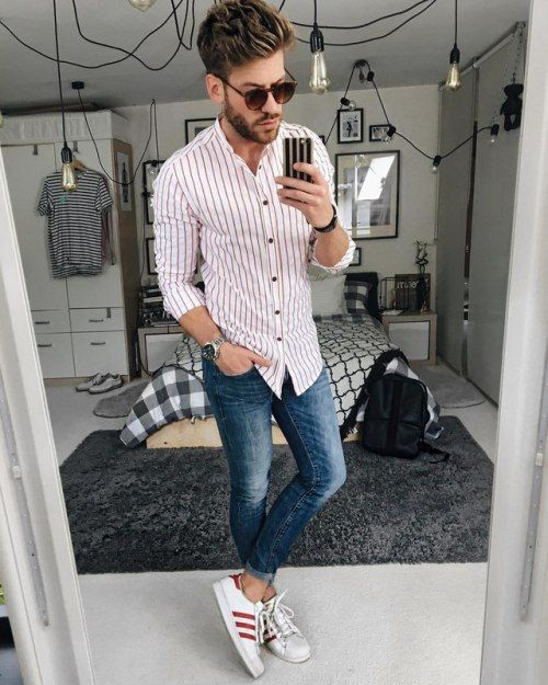 Most popular fashion blog for Men | #men #street #style #fashion #blogger #lookbook #lifestyle #outfit #menswear #smart #satorial #classic #casual #military #suede #leather #sunglasses #bracelet #bag #shoes #loafer #derby #monks #desert #oxford #brogues #watch #luxury #rich #girl #shirt #polo #tshirt #jeans #denim #plaid #chelsea #gucci #tassel #kiltie #venetian #belgian #slipper #rayban #clubmaster #print #summer #short #adidas #nike #puma #asics #new #balance #sport #travel #converse #vans
