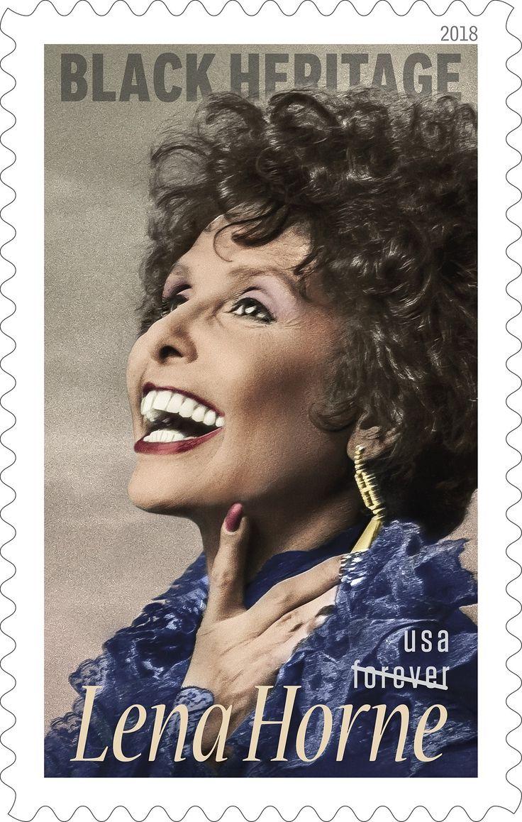 18-Lena-Horne-stamp.jpg (1213×1909)