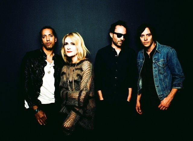 Canadian indie rock band Metric will perform on Dec. 3, 2012 at the Roseland Theater. Credit: Brantley Gutierrez.