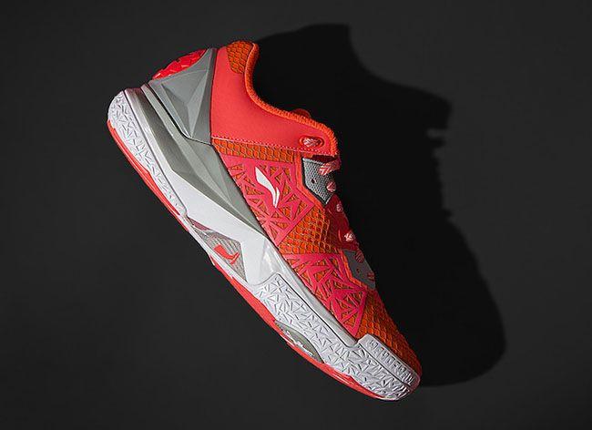 Check Out the Li-Ning Way of Wade 4 Low on http://SneakersCartel.com   #sneakers #shoes #kicks #jordan #lebron #nba #nike #adidas #reebok #airjordan #sneakerhead #fashion #sneakerscartel