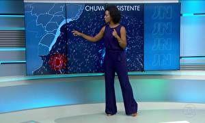 Confira a previsão do tempo para a quinta-feira (2) em todo o país