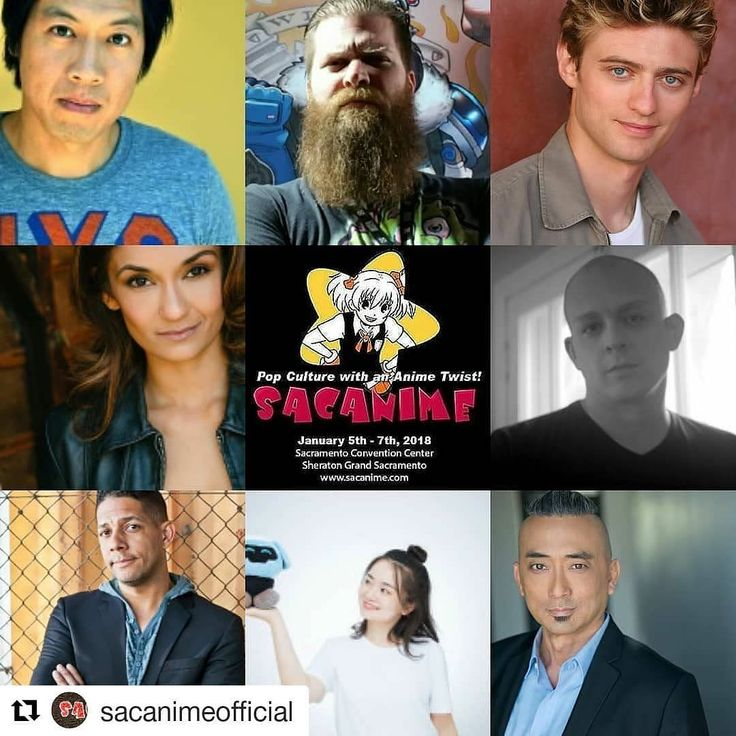 #Repost @sacanimeofficial (@get_repost)  4 days away. Only 4 more days before we bring you 8 #Overwatch voice actors.  Anjali Bhimani: Symmetra Feodor Chin: Zenyatta Crispin freeman: Winston Paul Nakauchi: Hanzo Chris Parson: Junkrat Josh Petersdorf: Roadhog Keith Silverstein: Torbjorn Elise Zhang: Mei You can meet these amazing and talented actors at #SacAnime Winter 2018! . . . . . .  #Saw18 #Overwatch #Blizzard #blizzcon #wow #worldofwarcraft #actor #celebrity #convention #cosplay…