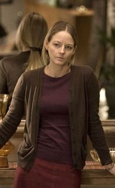 Jodie Foster - Carnage (2011), huis-clos, Roman Polanski