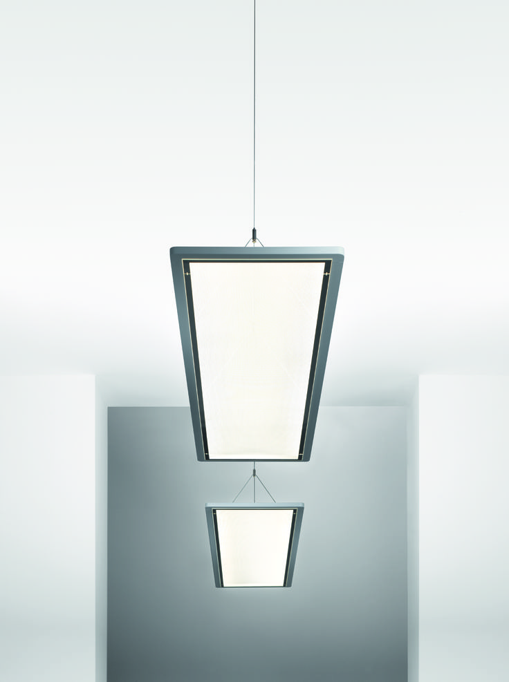 Lateralo plus led suspended luminaire suspended luminaires indoor lighting trilux products