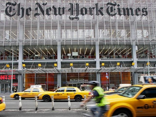 NY TIMES: IMPORTANCE OF MOTHERS AND FATHERS AN 'ABSURDITY' - - {Isaiah 5:20}