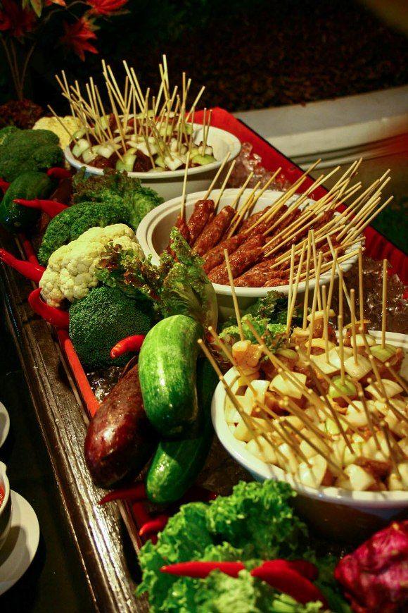 Festival Kuliner & Belanja Ramadhan.