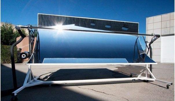 les avantages de la technologie de climatisation solaire quelle que soit la technique utilis e. Black Bedroom Furniture Sets. Home Design Ideas