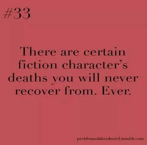So true. Remember Dumbledore and Sirius Black?<<<<<< Carson Beckett from SGA