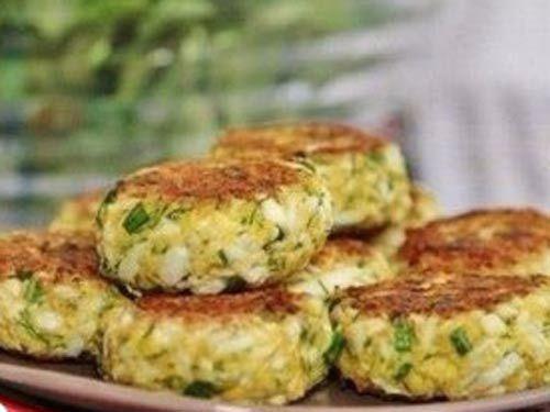 Котлеты из яиц дешевый и вкусный рецепт | Готовим быстро и вкусно