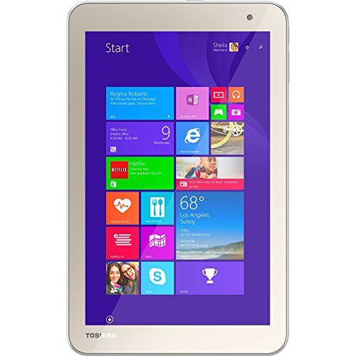 Encore 2 WT8 WT8-B232 32 GB Net-tablet PC – 8″ – Clear SuperView – Wireless LAN – Intel Atom Z3735F 1.33 GHz – Satin