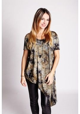 HANNAH Top - Frock & Dilettante / Judy Designs / Made in Canada
