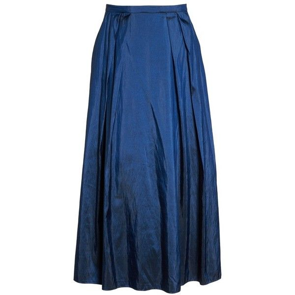 Plus Size Women's Alex Evenings Taffeta Ballgown Skirt (€92) ❤ liked on Polyvore featuring plus size women's fashion, plus size clothing, plus size skirts, navy, plus size, slip skirt, navy blue slip, navy blue skirt and blue taffeta skirt