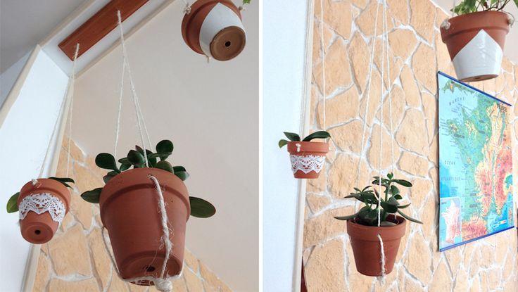 J'adore cette photo de @decofr ! Et vous ? (Source : http://www.deco.fr/photos/diaporama-tuto-suspension-plante-creation-d_3390)