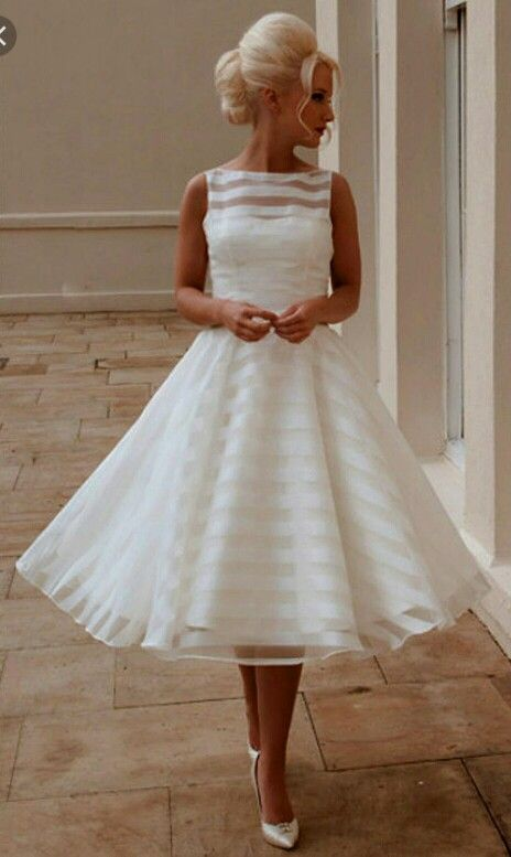 Pnina Tornai dress would be perfect for a bridal shower or rehearsal dinner