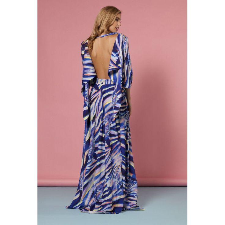 Esme Maxi Dress