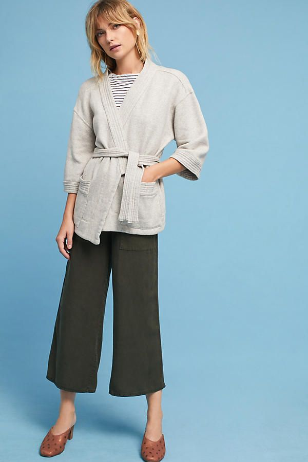 Slide View: 5: Mother The Switchover Kimono