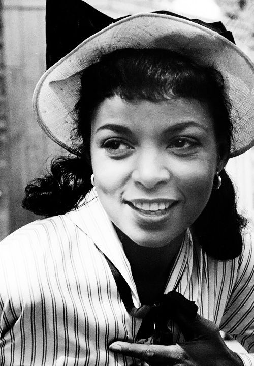 Ruby Dee, Classic Ladies of Color