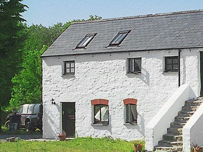 Ford Farm - Dilys20in Pembrokeshire