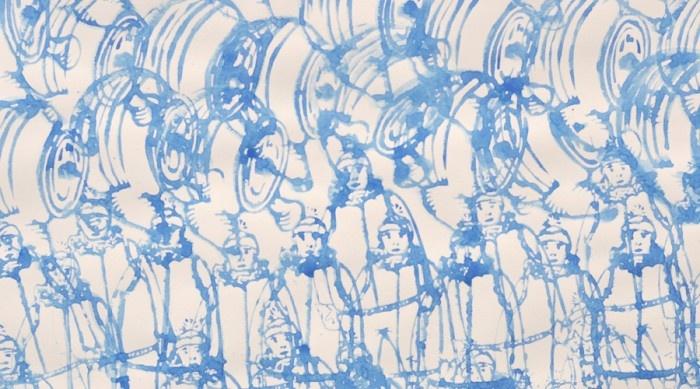 Wallpaper — Masaaki Omayada