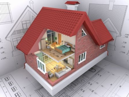 Amenajari interioare case