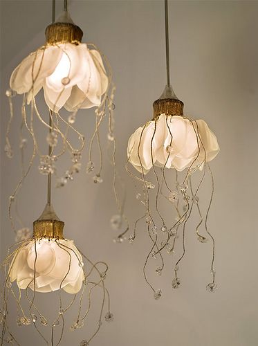 **Gorgeous, Whimsical, Feminine Light