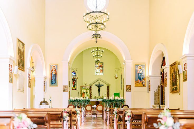 #corfu #wedding #elopement #symbolic #ceremony #greece #island #destination #catholic