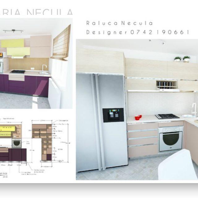 ______________________________________________  #brasov #designinterior #classy #interior #design #play  #3D #positive #kitchen #bucatarie #colors #white #esmerald #classic #modern #furnituredesign NECULA RALUCA MARIA DESIGNER INTERIOR BRASOV RALU.NEC@GMAIL.COM