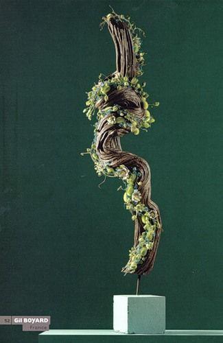 International Floral Art - Флористическое искусство мира - Страница 2 - Флористика: популярный флористический форум: