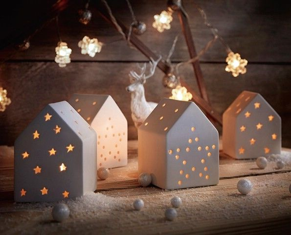 Décorations de Noël Cyrillus