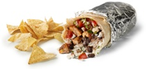 Chipotle Mexican Grill - started in CO and becoming more health and sustainability conscious - possible corporate partner?